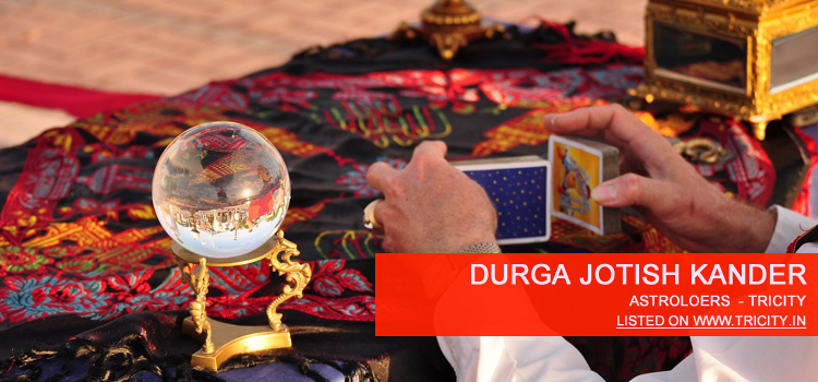 Durga Jotish Kander Chandigarh