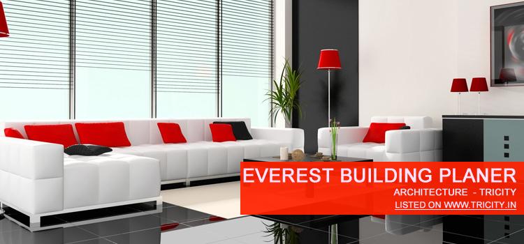 everest building