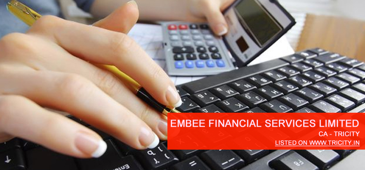 Embee Financial Services Limited Chandigarh