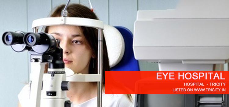 Eye hospital Mohali