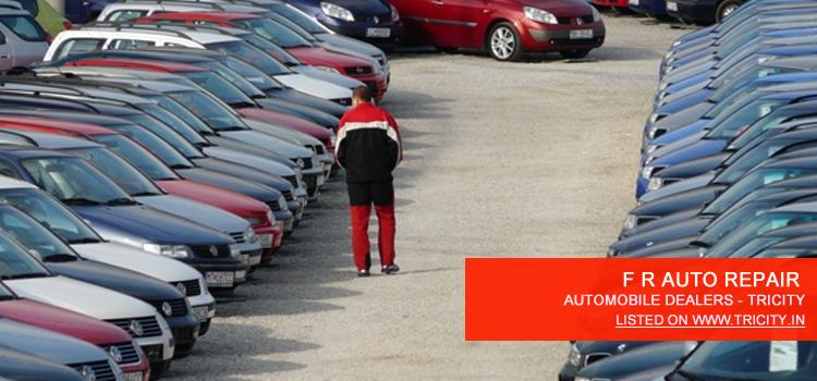 f-r-auto-repair