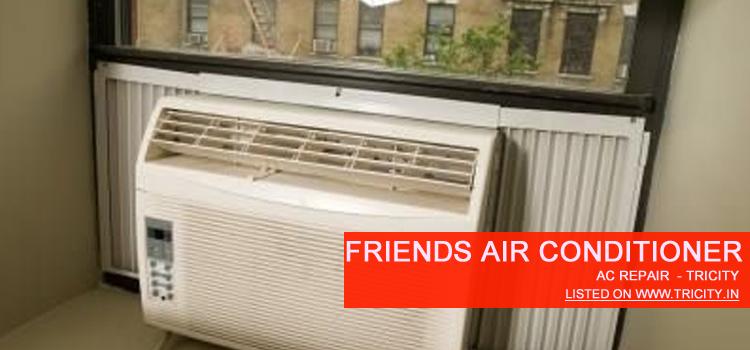Friends Air Conditioner Chandigarh