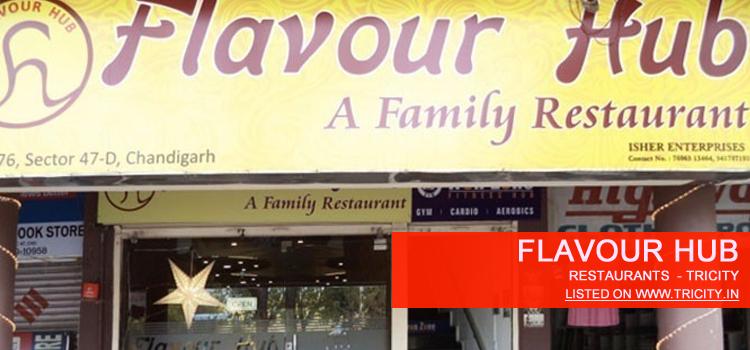 flavours hub