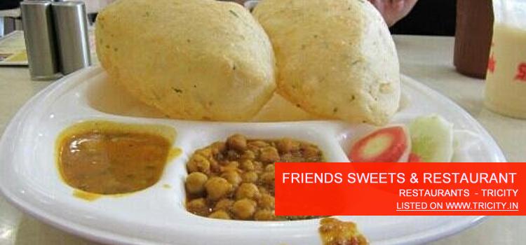 friends sweet