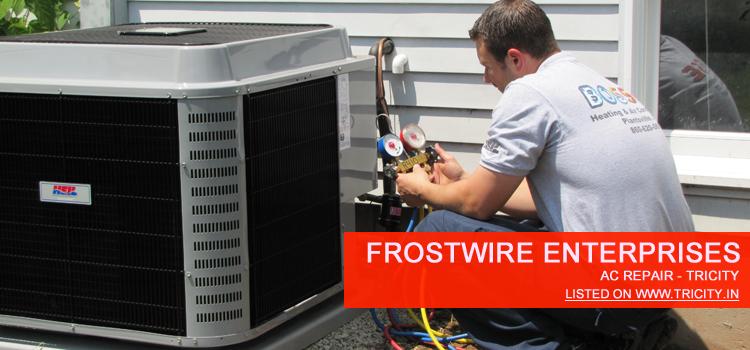 Frostwire Enterprises Chandigarh