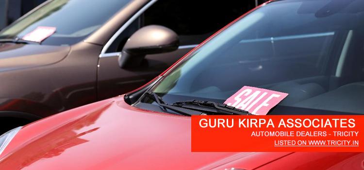 GURU KIRPA ASSOCIATES