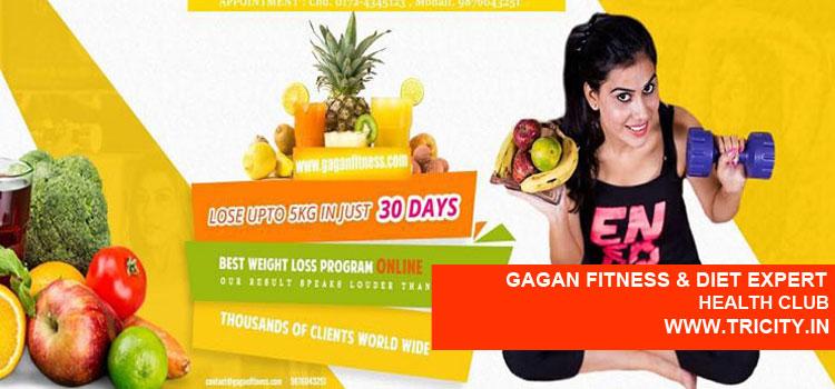 Gagan Fitness & Diet Expert