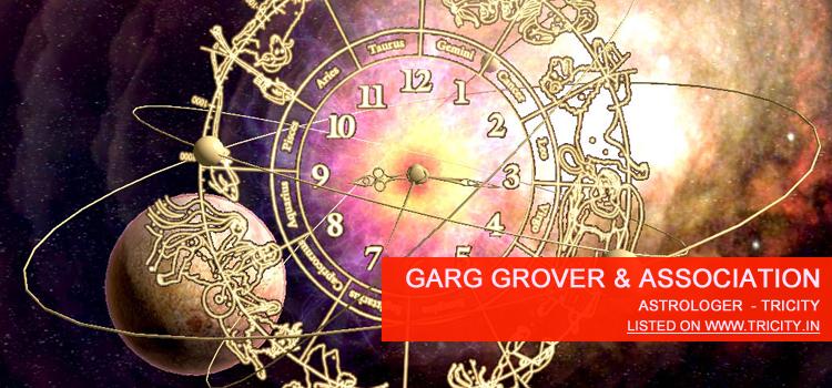Garg Grover & Association Chandigarh