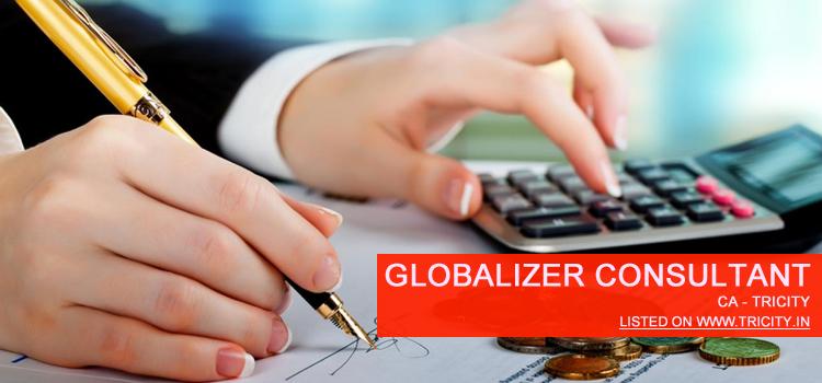 Globalizer Consultant Chandigarh