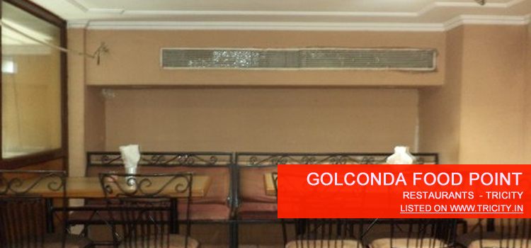 Golconda Food Point