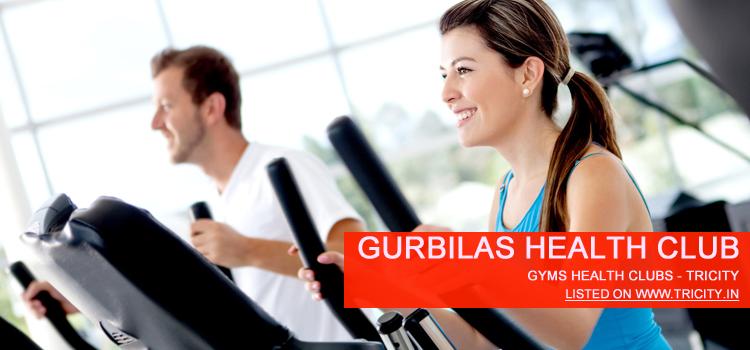 Gurbilas Health Club MOHALI