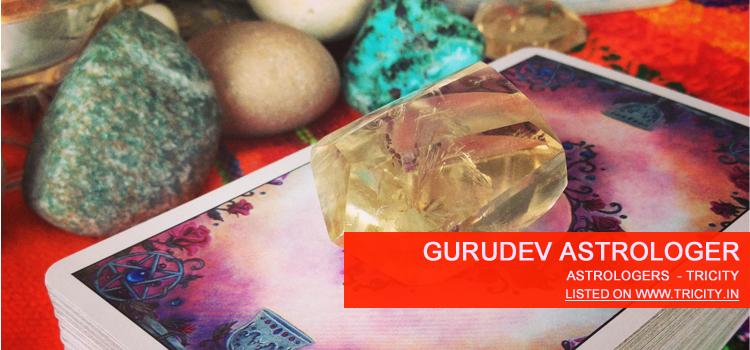 Gurudev Astrologer Chandigarh