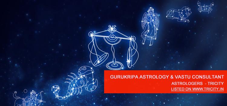 Gurukripa Astrology And Vastu Consultant