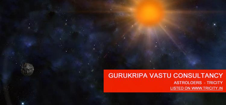 Gurukripa Astrology and Vastu Consultancy Chandigarh