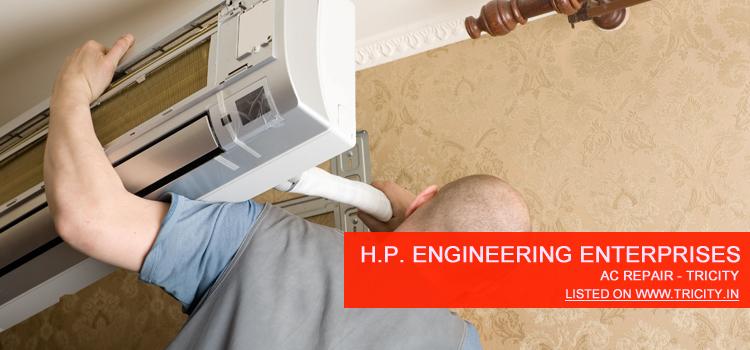 H.P. Engineering Enterprises