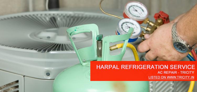 Harpal Refrigeration Service