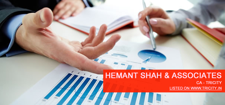 Hemant Shah & Associates Chandigarh