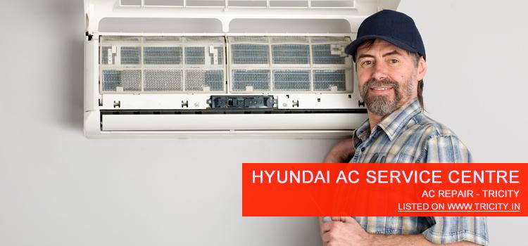 hyundai service center