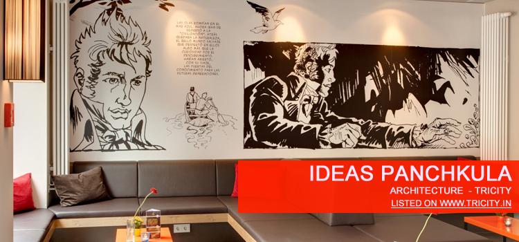 ideas panchkula