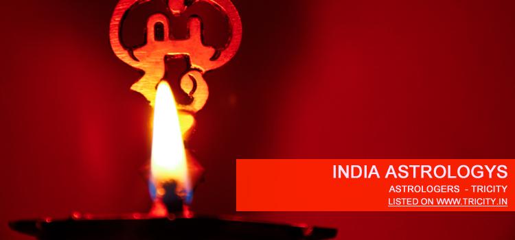 India Astrologys Chandigarh