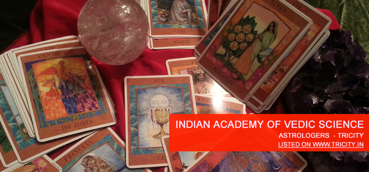 Indian Academy Of Vedic Science Chandigarh