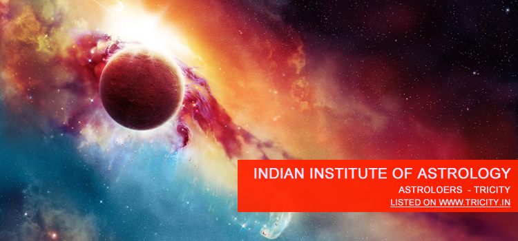 Indian Institute of Astrology Chandigarh