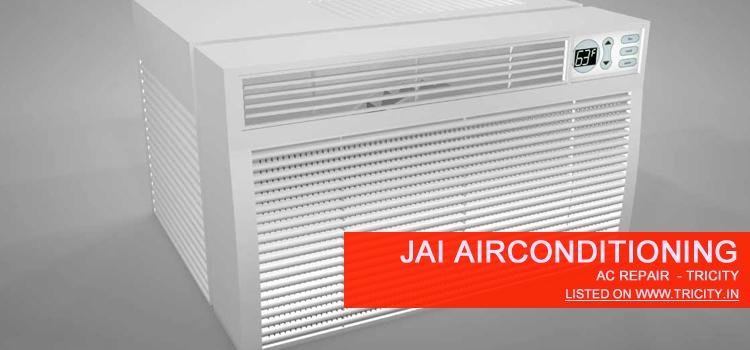 JAI Airconditioning Chandigarh