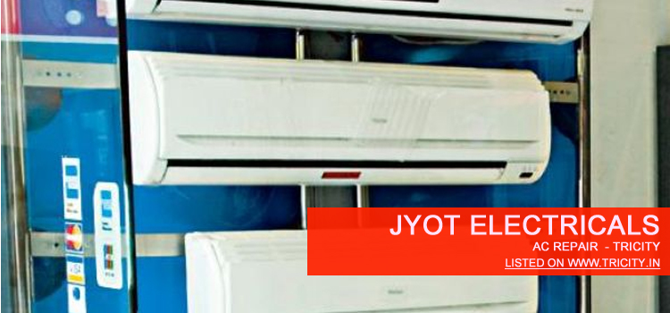 Jyot Electricals Chandigarh