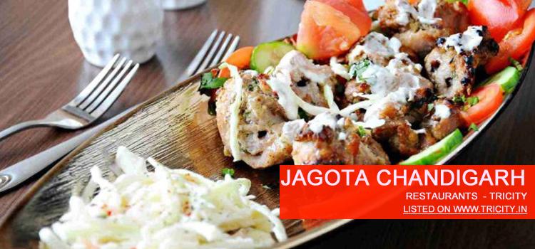 Jagota Chandigarh