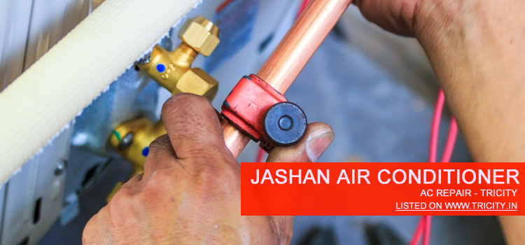 Jashan Air Conditioner Chandigarh