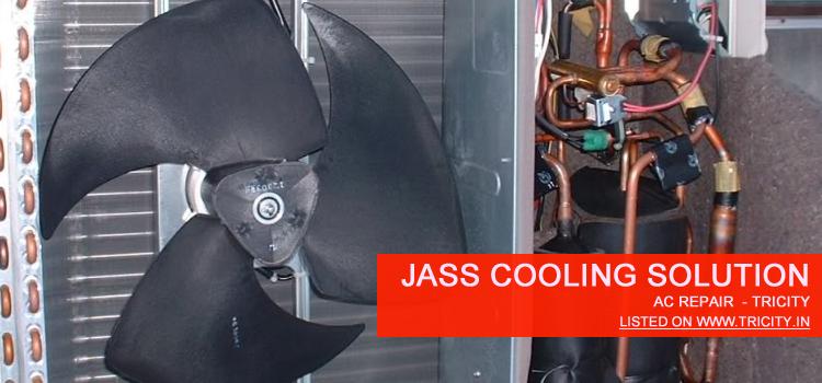 jass cooling