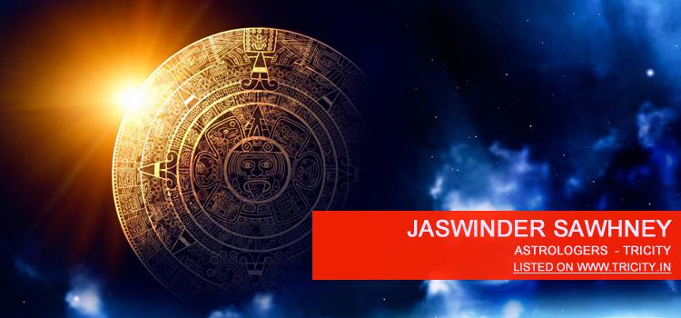 Jaswinder Sawhney Chandigarh
