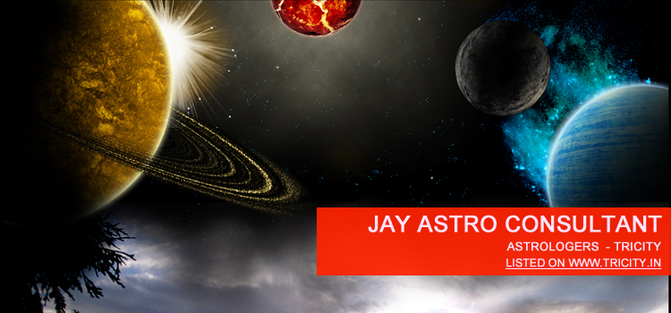 Jay Astro Consultant Chandigarh