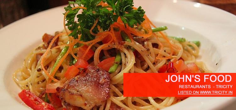 John's Food