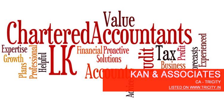 KAN & Associates Chandigarh