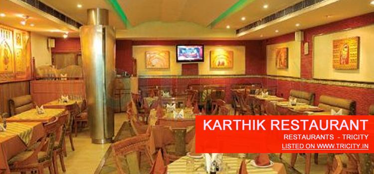 karthi, restaurant