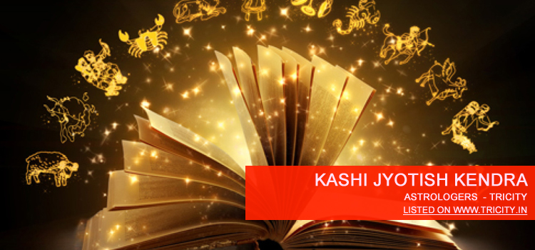 Kashi Jyotish Kendra Mohali