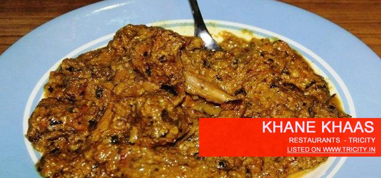 Khane Khaas