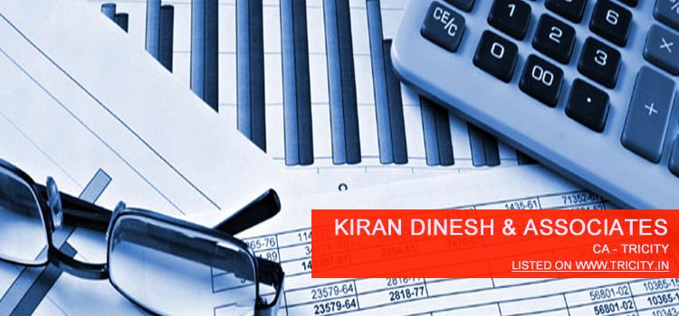 Kiran Dinesh & Associates Chandigarh