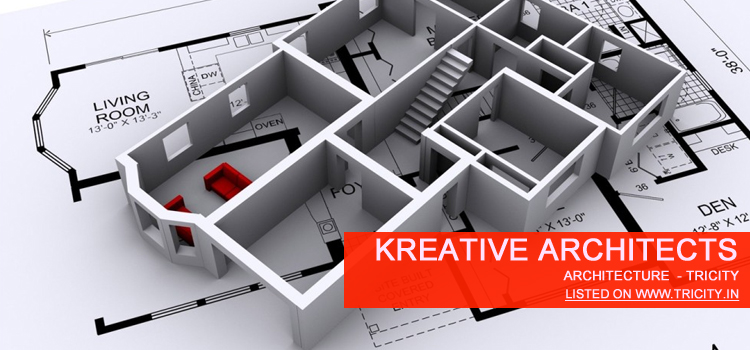 kreative architects