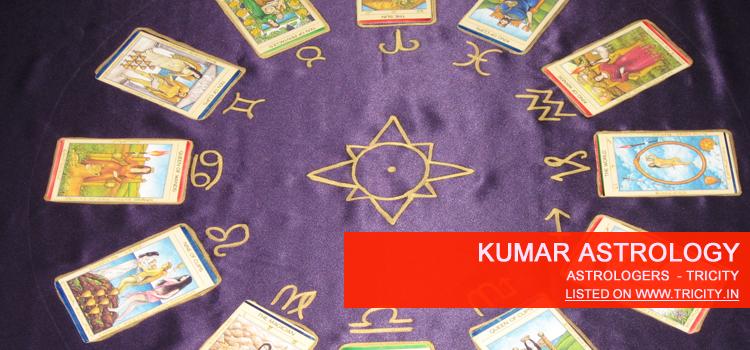 Kumar Astrology Chandigarh