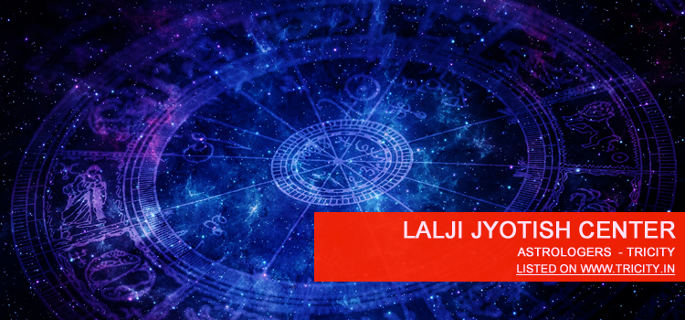 Lalji Jyotish Center Mohali