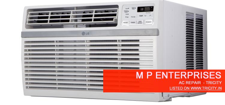m p enterprises