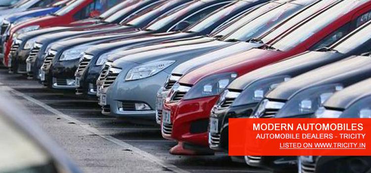 modern-automobiles