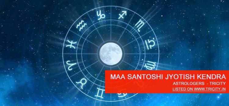 Maa Santoshi Jyotish Kendra Chandigarh