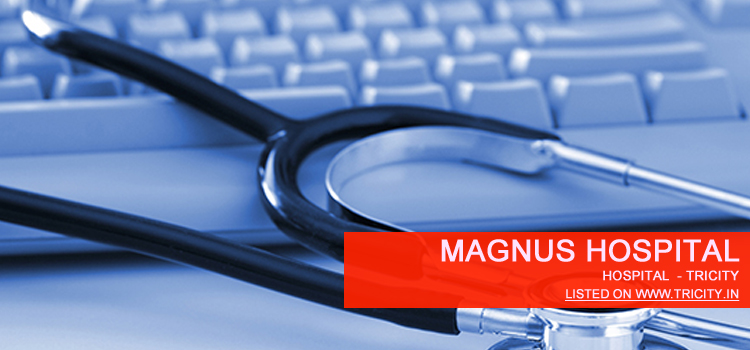 Magnus Hospital panchkula