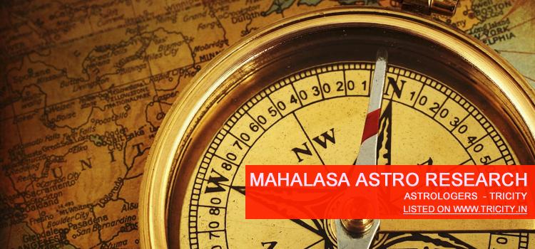 Mahalasa Astro Research Chandigarh