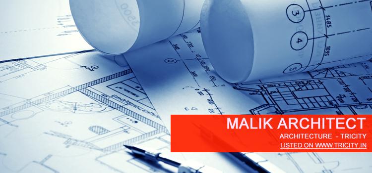 malik architect