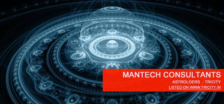 Mantech Consultants Chandigarh