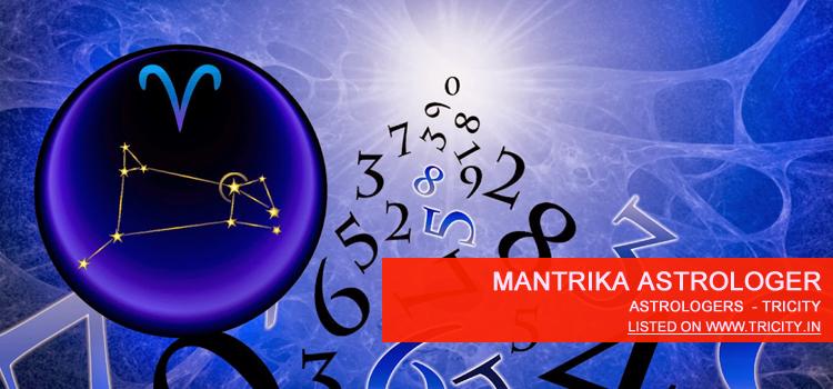 Mantrika Astrologer Chandigarh